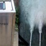 ژنراتور نانو حباب باکیفیت